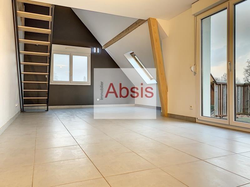 Verkauf wohnung Eckwersheim 272000€ - Fotografie 4