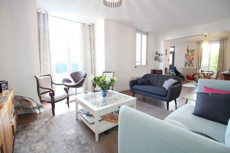 Revenda casa Sartrouville 549900€ - Fotografia 2