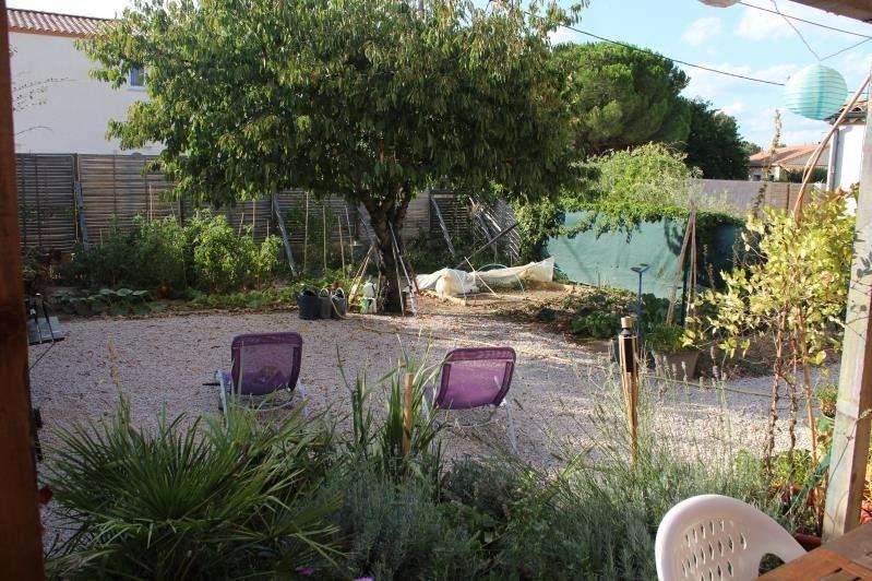 Sale house / villa Maraussan 220000€ - Picture 2