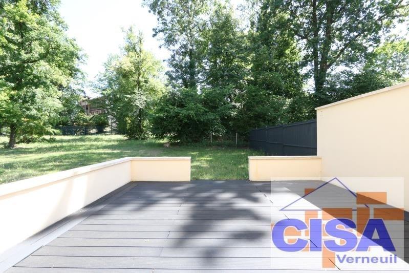 Vente maison / villa Verneuil en halatte 241500€ - Photo 3