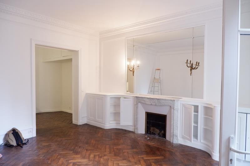 Alquiler  apartamento Paris 16ème 1950€ CC - Fotografía 2