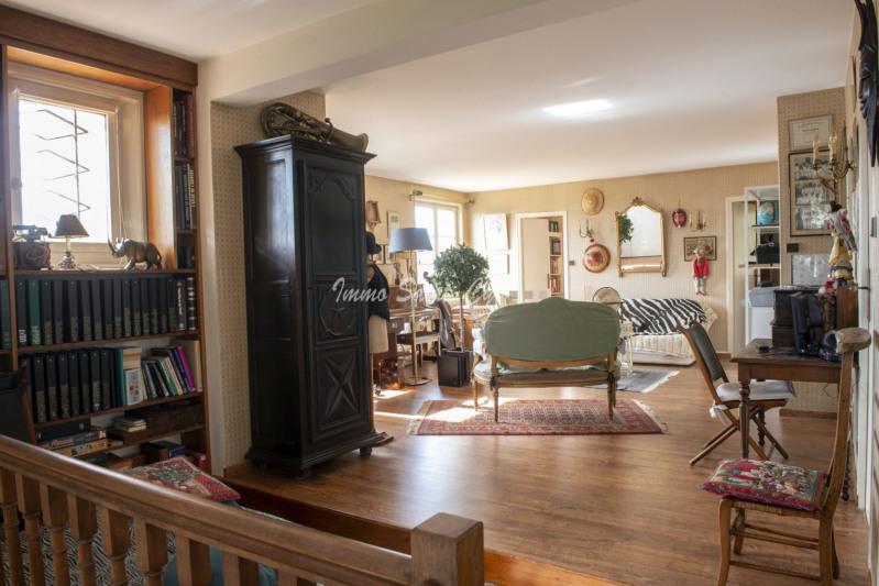 Vente maison / villa St cyr au mont d'or 1248000€ - Photo 8