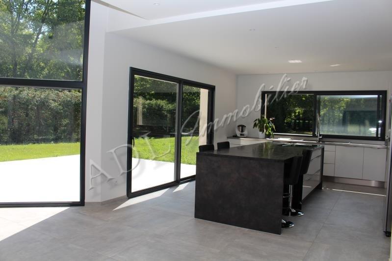 Vente de prestige maison / villa Lamorlaye 1350000€ - Photo 4