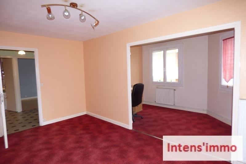 Location appartement Romans sur isere 420€ CC - Photo 4