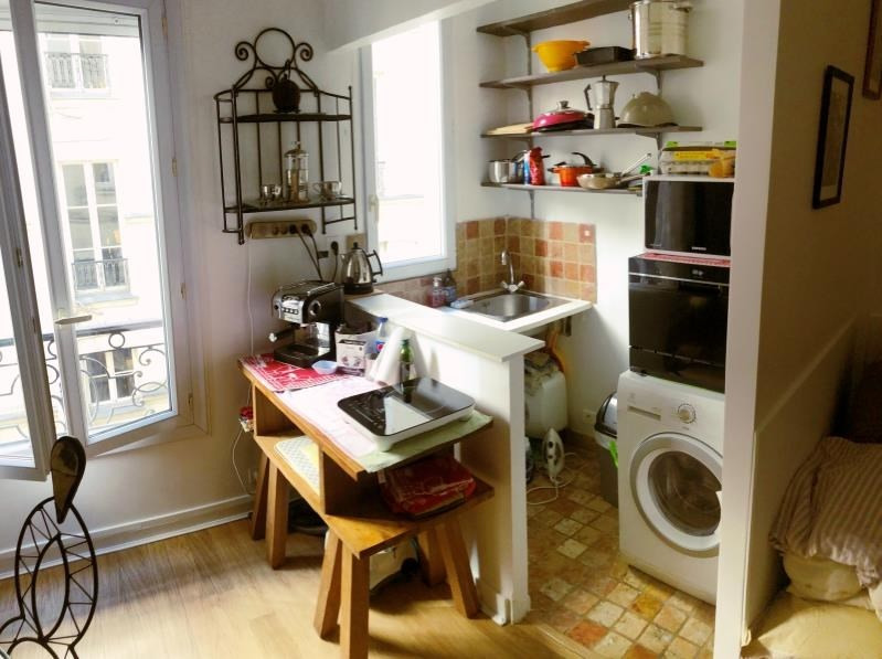 Vente appartement Paris 11ème 460 000€ - Photo 5