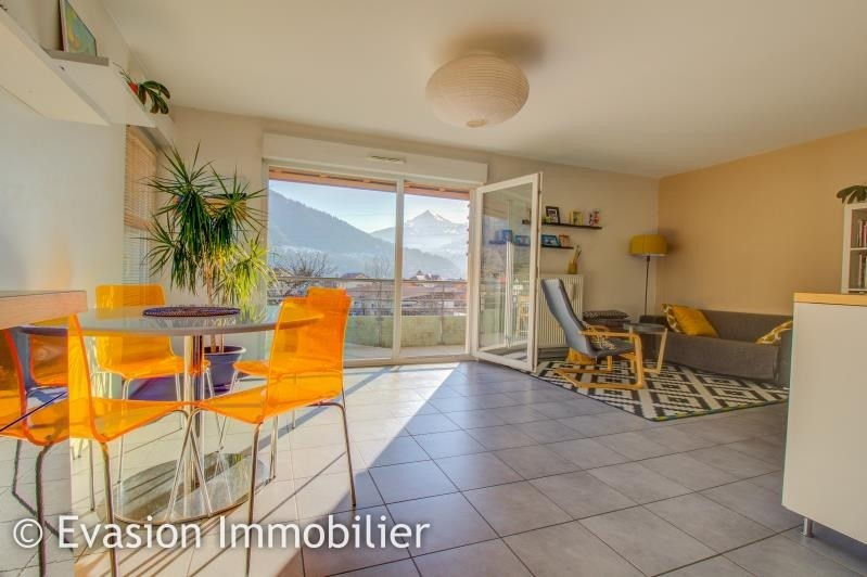 Vente appartement Passy 199 000€ - Photo 2