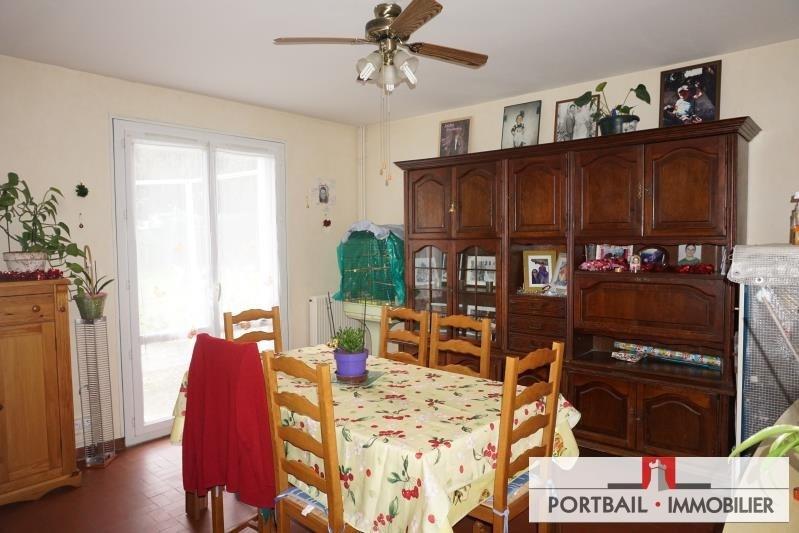 Sale house / villa Blaye 130900€ - Picture 1