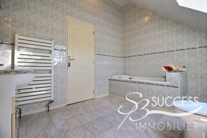 Vente maison / villa Inzinzac lochrist 261950€ - Photo 8