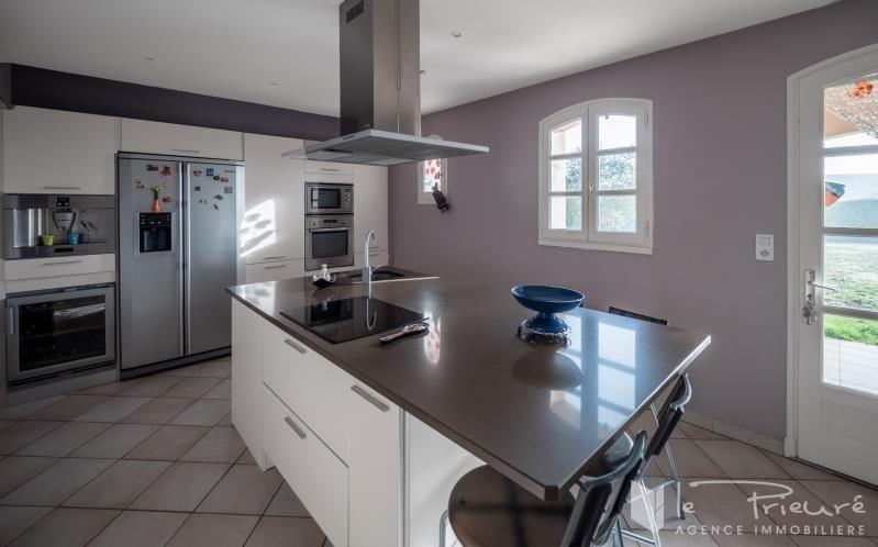 Vendita casa Cambon d'albi 420000€ - Fotografia 5