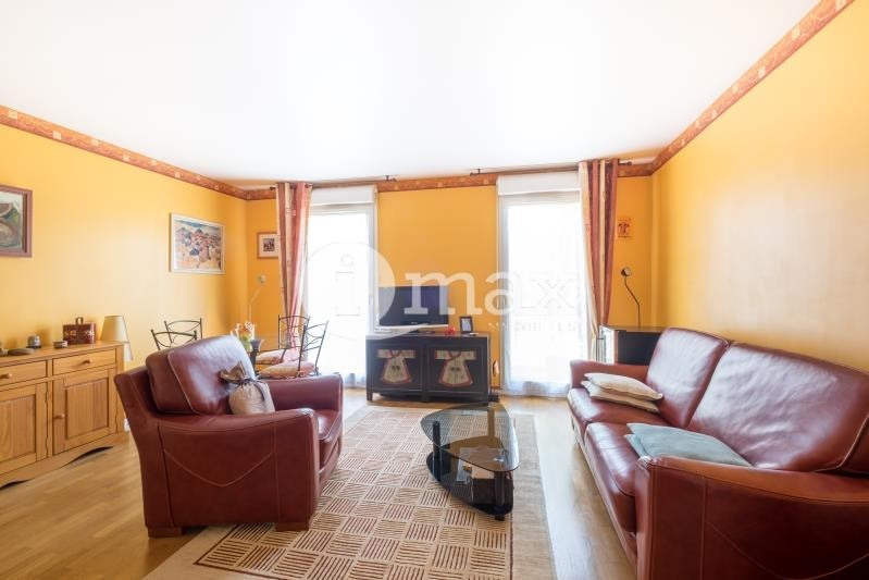 Vente appartement Colombes 220500€ - Photo 2