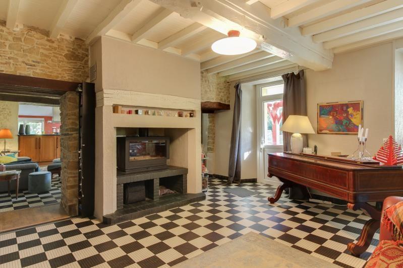 Vente maison / villa Laille 367425€ - Photo 2
