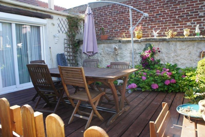Sale house / villa Neuilly en thelle 249500€ - Picture 3