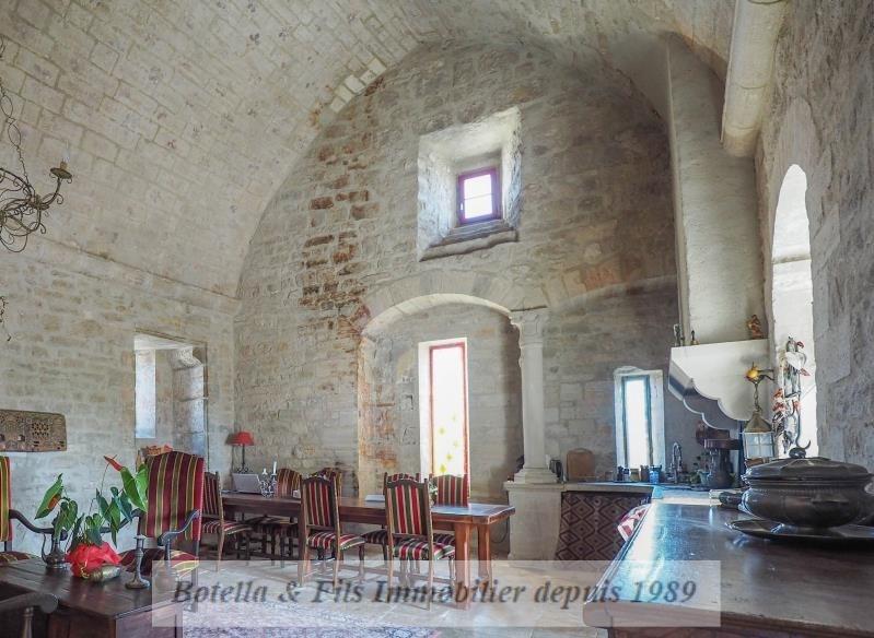 Venta de prestigio  castillo Uzes 795000€ - Fotografía 10