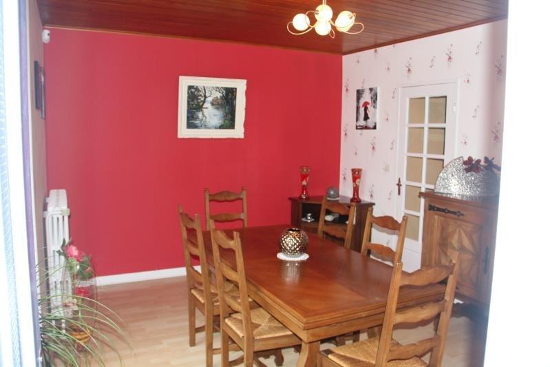 Sale house / villa Les abrets en dauphiné 324000€ - Picture 5