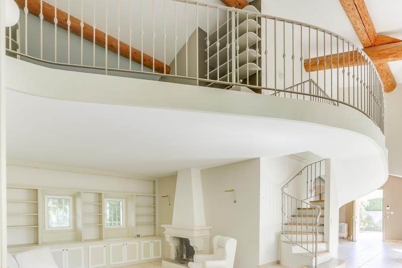 Vente de prestige maison / villa Maussane les alpilles 850000€ - Photo 3