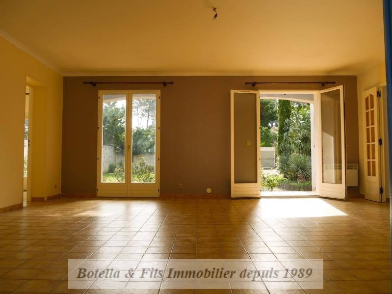 Venta  casa Connaux 275000€ - Fotografía 4