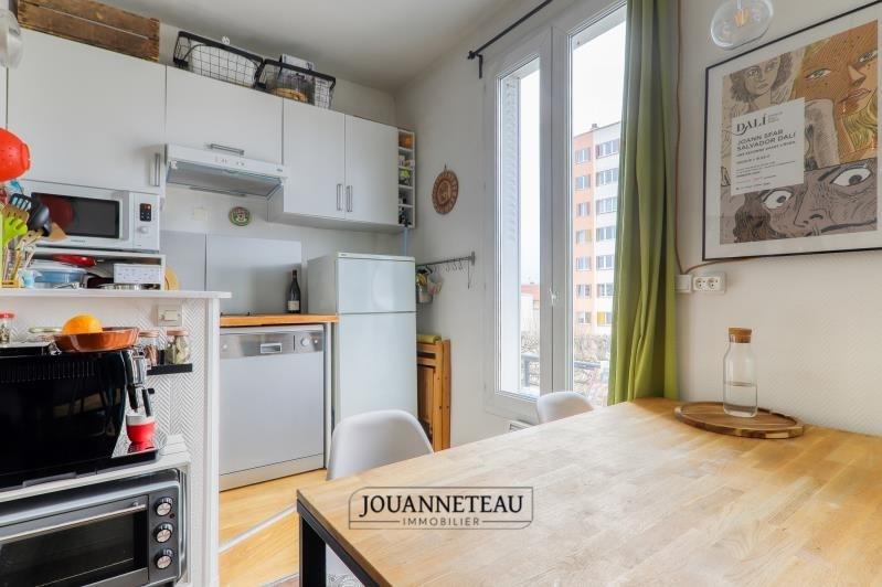 Vente appartement Vanves 299000€ - Photo 5