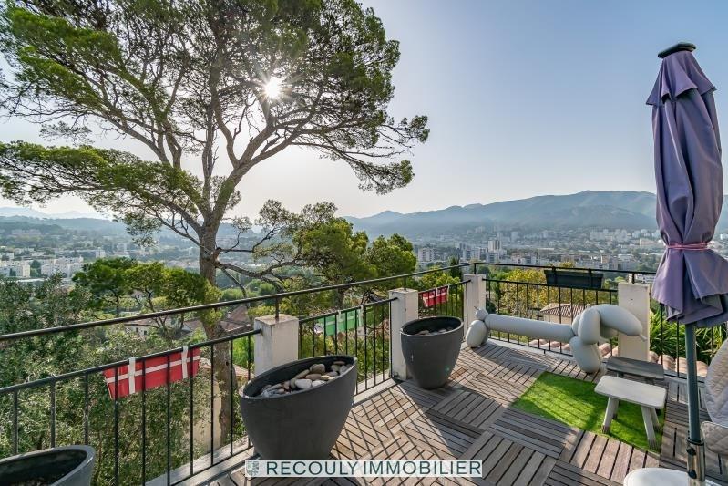 Vente appartement Marseille 12ème 449000€ - Photo 5