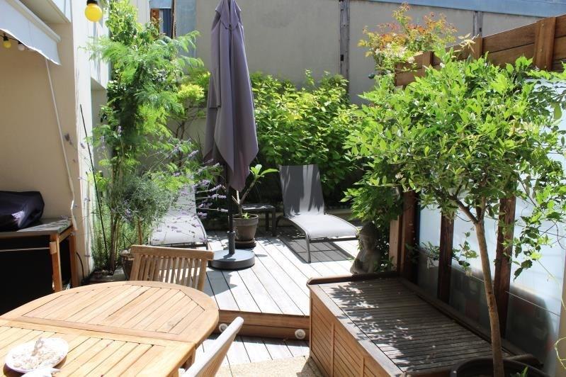 Sale apartment La garenne colombes 620000€ - Picture 4