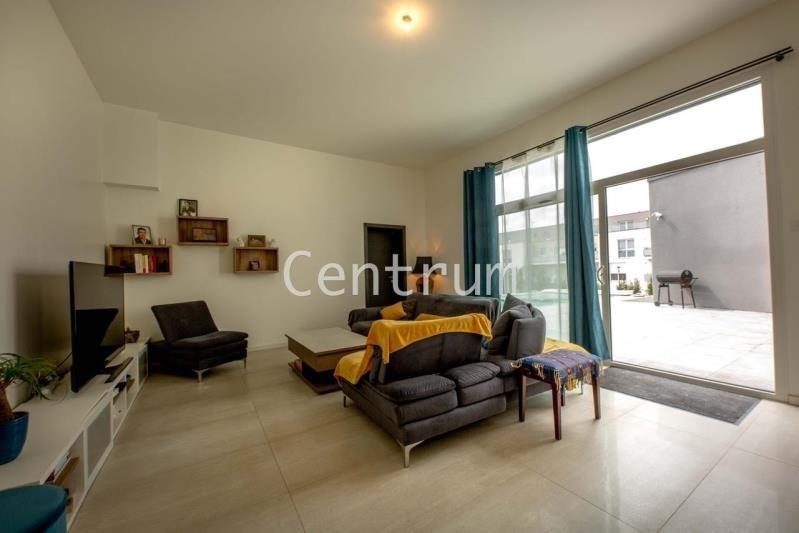 Deluxe sale house / villa St julien les metz 578000€ - Picture 2