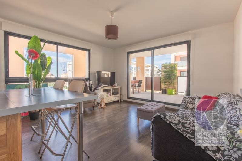 Sale apartment Aix en provence 329 900€ - Picture 1