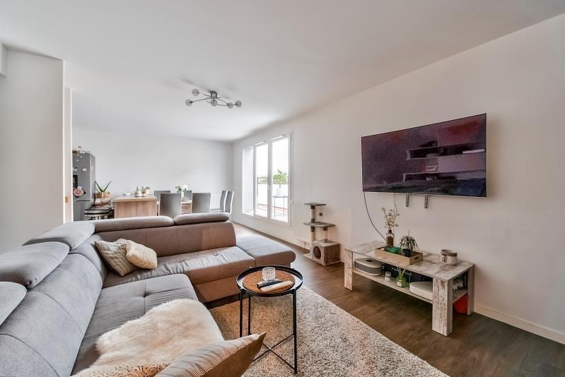 Vente appartement Bondy 283500€ - Photo 1