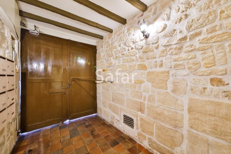 Vente appartement Neuilly sur seine 315000€ - Photo 9