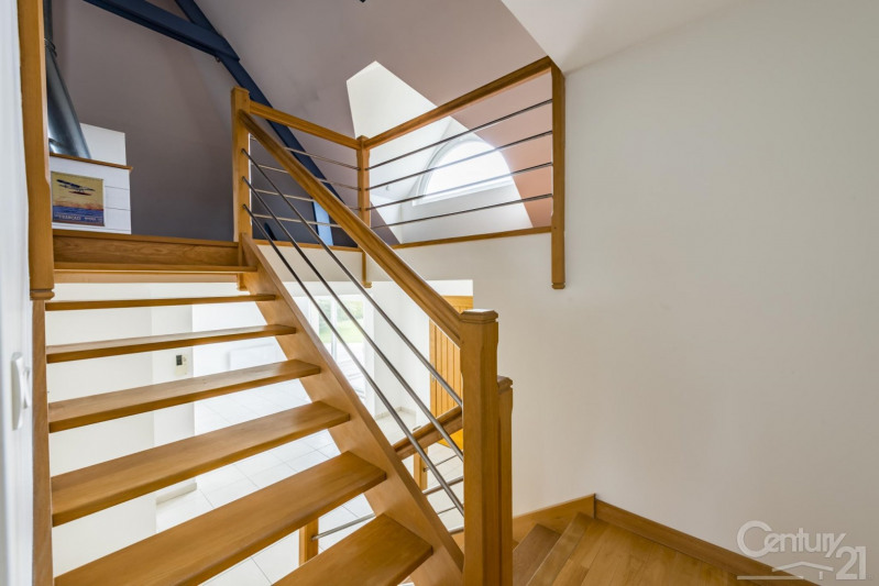 Deluxe sale house / villa Caen 618000€ - Picture 11