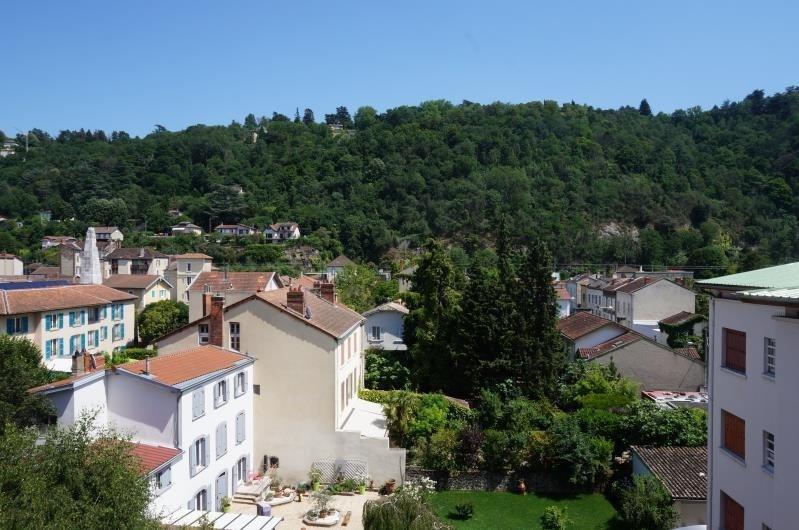 Verkauf wohnung Vienne 179000€ - Fotografie 6