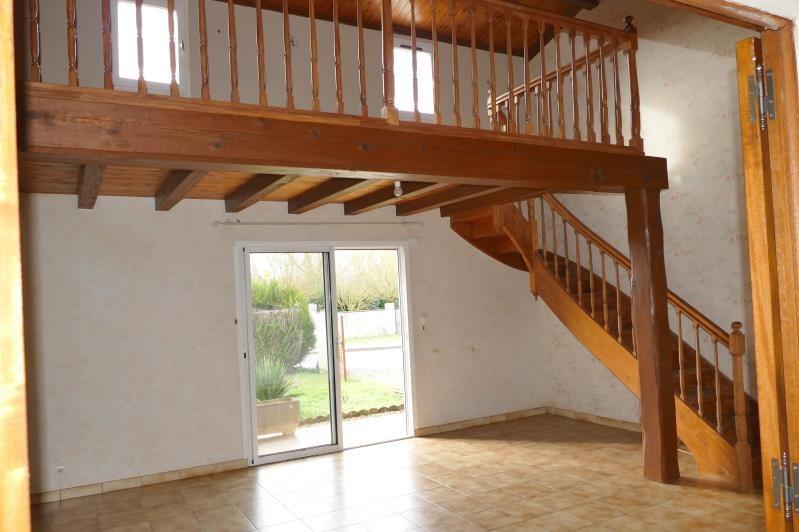 Sale house / villa Corme ecluse 159000€ - Picture 9