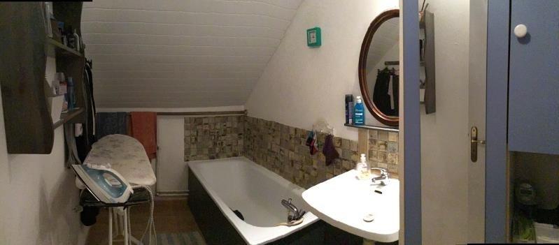 Sale house / villa St laurent blangy 153000€ - Picture 6