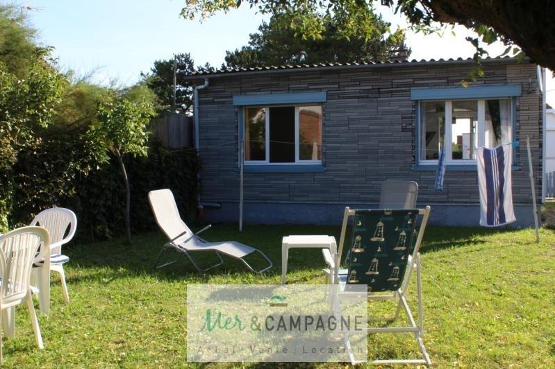 Vente maison / villa Fort mahon plage 186000€ - Photo 8