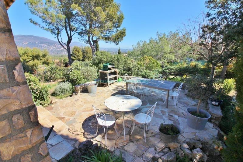 Vente de prestige maison / villa Peymeinade 625000€ - Photo 8