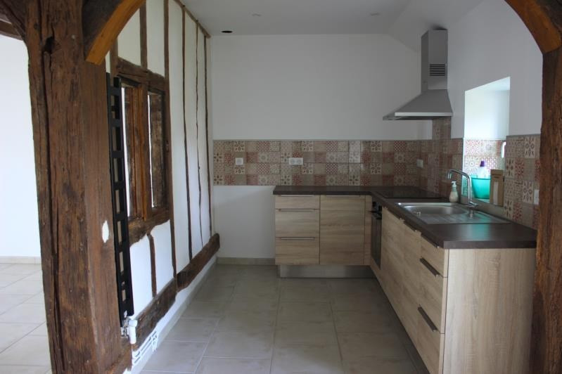 Rental house / villa Ste montaine 650€ CC - Picture 4