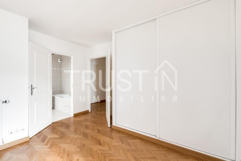 Vente appartement Paris 15ème 608000€ - Photo 9