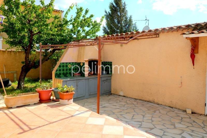 Sale house / villa Salon de provence 325000€ - Picture 2