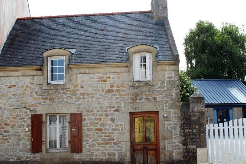 Sale house / villa Pont l abbe 49500€ - Picture 1