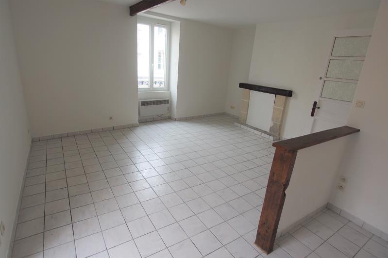 Sale apartment Le mans 43900€ - Picture 2