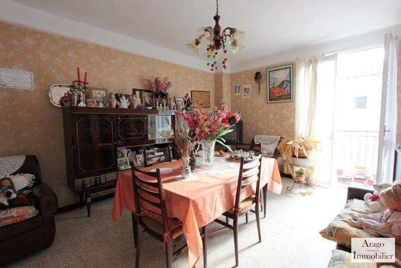 Sale house / villa Espira de l agly 96600€ - Picture 3