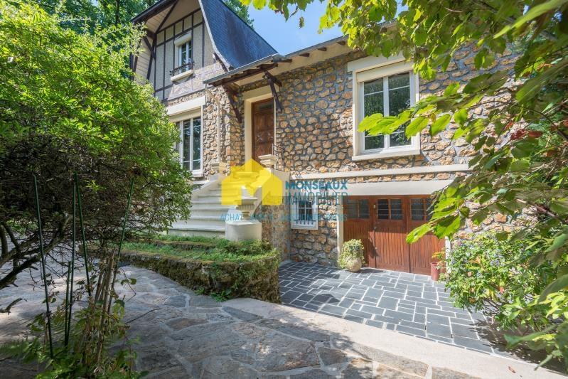 Vente maison / villa Morsang sur orge 525000€ - Photo 3
