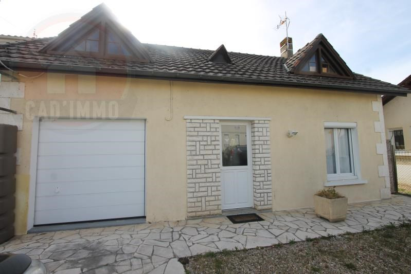 Vente maison / villa Bergerac 199000€ - Photo 7