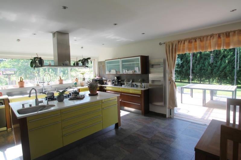 Vente de prestige maison / villa Hericy 1470000€ - Photo 12