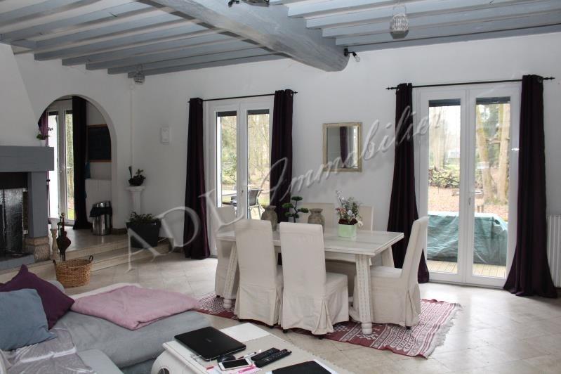 Vente maison / villa Lamorlaye 545000€ - Photo 2
