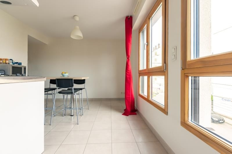 Vente appartement Besancon 98 000€ - Photo 5