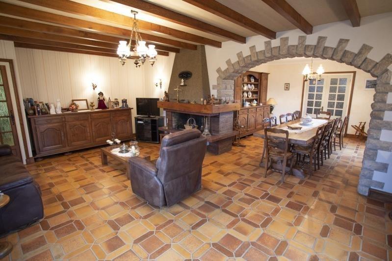 Sale house / villa Dampierre sur linotte 169000€ - Picture 2