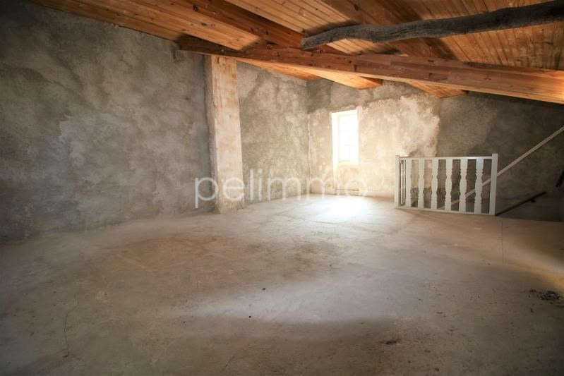 Sale apartment Grans 115 500€ - Picture 6