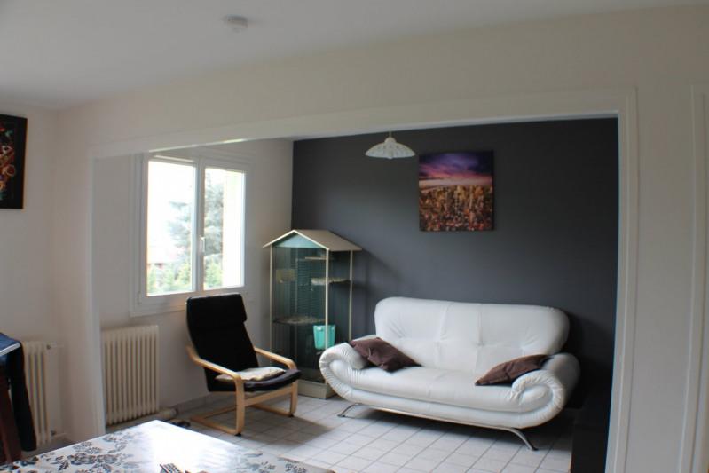 Vente appartement Tullins 127000€ - Photo 2