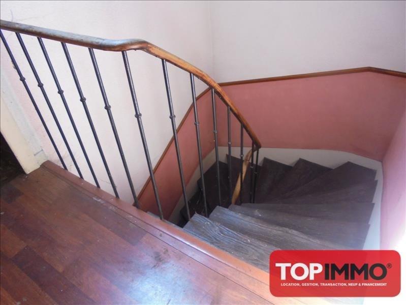 Sale building Epinal 76000€ - Picture 4