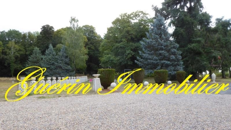 Deluxe sale chateau Varennes vauzelles 735000€ - Picture 2