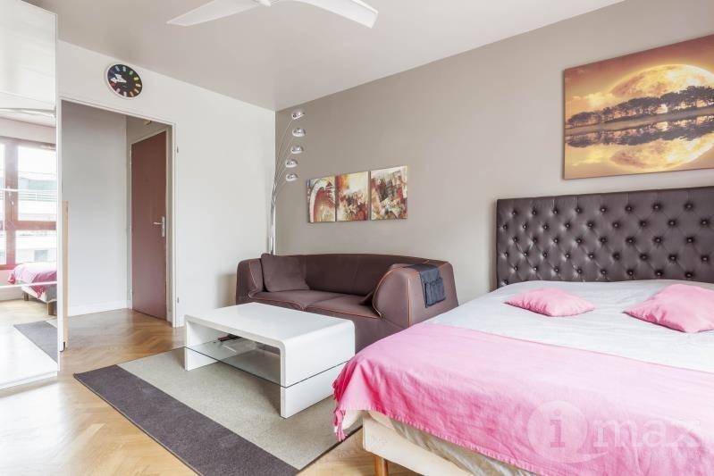 Sale apartment Levallois perret 279000€ - Picture 5